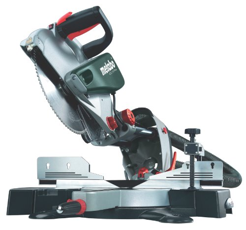 Metabo Kappsäge KGS 315 Plus - 2