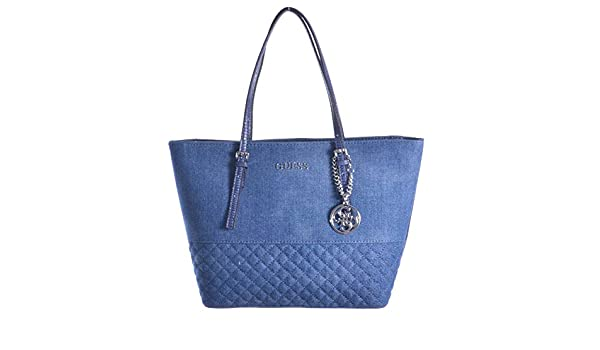 Guess Handtasche Delaney Small Classic Tote 129 HWDG4535220
