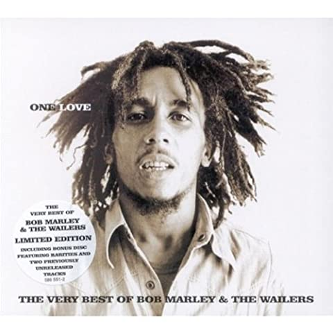 One Love - Very Best of [Limited Edition] by Bob