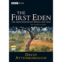 The First Eden: The Mediterranean World and Man - Complete Series