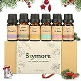Skymore Huiles Essentielles TOP6pcs Pures et Naturelles,...