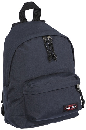 Eastpak EK0432 Orbit - Mochila (33,5 x 23 x 15 cm), color medianoche - 10 l