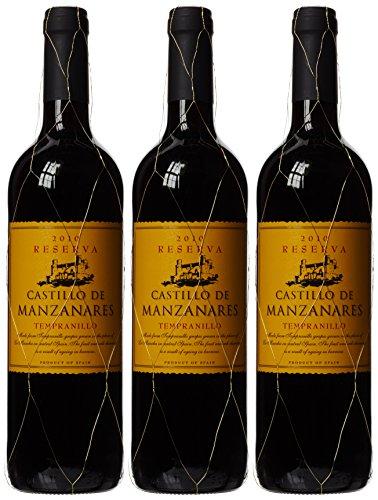 Castillo-de-Manzanares-Tempranillo-Reserva-2010-Wine-75-cl-Case-of-3