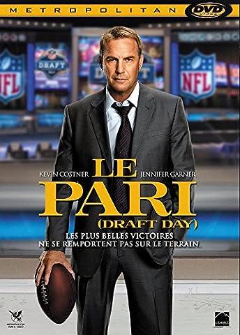 Le Pari (Draft