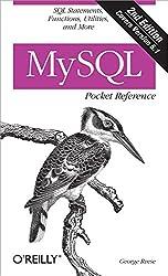 MySQL Pocket Reference 2e