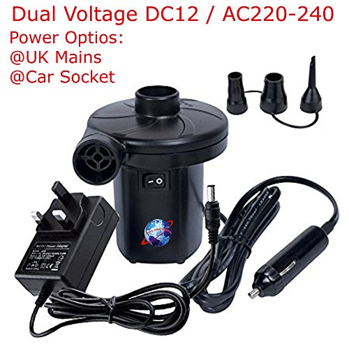 dual-voltage-dc12-ac220-240-2-in-1-power-source-electric-air-pump-for-air-beds-toys-lilos-pools-infl
