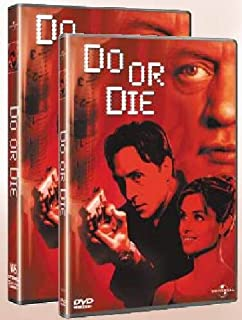 Do Or Die (Rental)