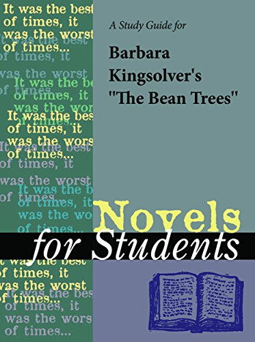 a-study-guide-for-barbara-kingsolvers-the-bean-trees-novels-for-students