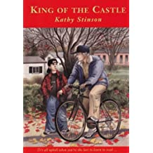 King of the Castle by Kathy Stinson (2001-11-01)
