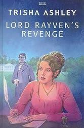 Lord Rayven's Revenge by Trisha Ashley (2008-04-01)