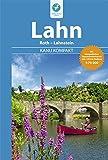 Kanu Kompakt Lahn von Roth bis Lahnstein mit topografischen Wasserwanderkarten - Thomas Kettler
