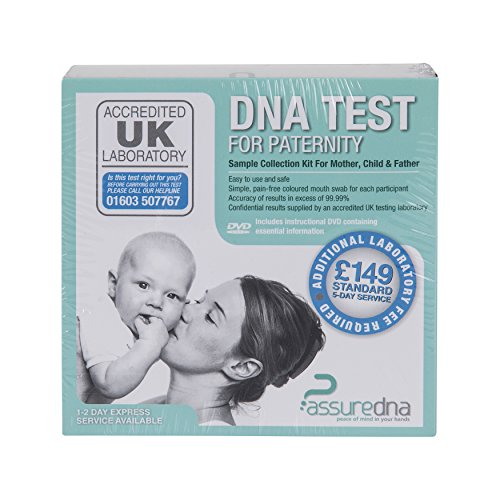 Assure-DNA-Test-for-Paternity
