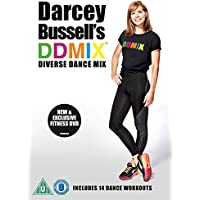 Darcey Bussell Diverse Dance Mix