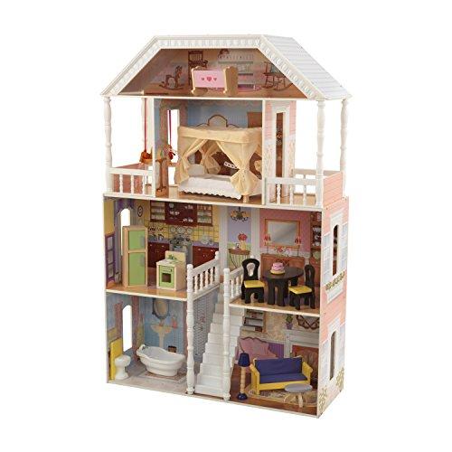 KidKraft Puppenhaus Savannah (inkl. Testbericht) - 2
