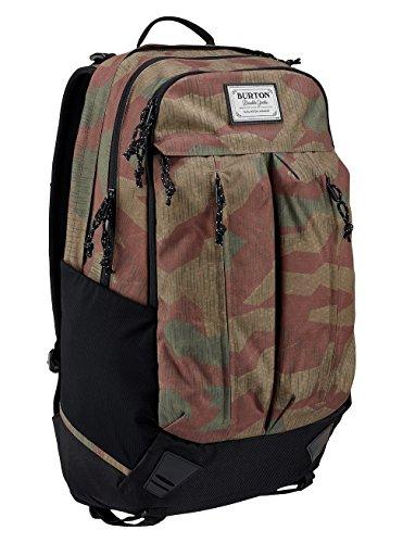 Burton Bravo Pack Daypack, color splinter camo print, tamaño talla única, volumen liters 29.0
