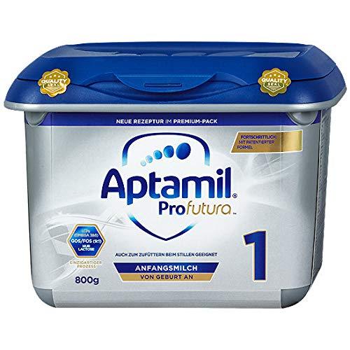 Aptamil Profutura 1 Anfangsmilch (4er Pack (4x800g))