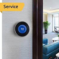 Smart Thermostat Installation - 8 Devices