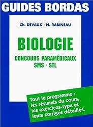 DEVAUX/BIOLOGIE    (Ancienne Edition)