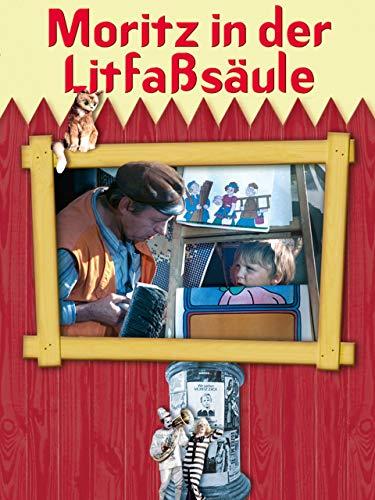Moritz in der Litfaßsäule - Barbaren Für Erwachsene Kostüm