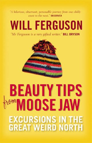 Beauty Tips From Moose Jaw Cover Image