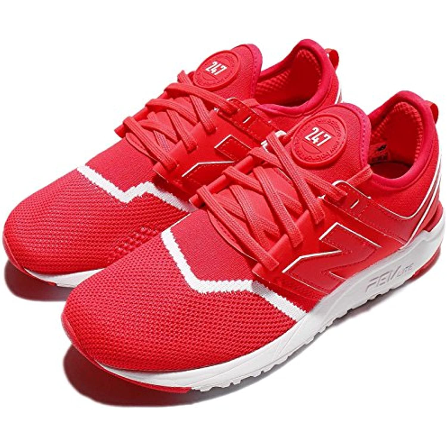 New Balance Baskets Flexibles Ultra egrave;res L eacute;g egrave;res Ultra Wrl247 - B01N2JJ160 - 70d77c