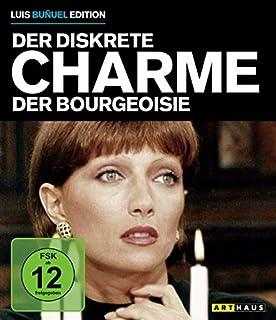 Der diskrete Charme der Bourgeoisie [Blu-ray]