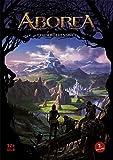 ABOREA - Tischrollenspiel (3. Edition): Für 1 bis 8 Spieler