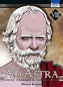 Ad Astra Edition simple Tome 8