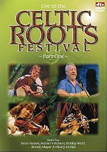 Live at the Celtic Roots Festival - Teil 1
