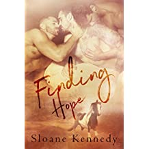 Finding Hope (Finding Series, Book 5) (English Edition)