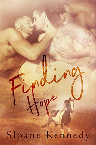 Finding Hope (Finding Series, Book 5) (English Edition) -