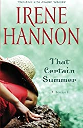 That Certain Summer: A Novel by Irene Hannon (2013-06-01)