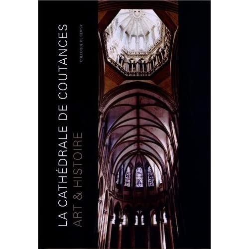 La Cathédrale de Coutances