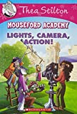 Thea Stilton Mouseford Academy: Lights Camera Action!