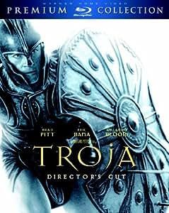 Troja - Premium Collection [Blu-ray] [Director's Cut]