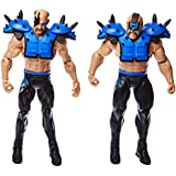 WWE Battle Pack Series 34 Action Figures - Animal & Hawk