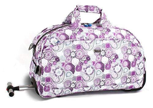 j-world-new-york-christy-rolling-duffel-bag-lemon-one-size