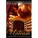 Unleash (V.E.T Vampire Romance Series Book 6) (English Edition)