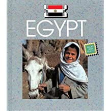Egypt (Countries Faces and Places Set B)