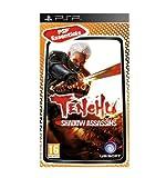 Cheapest Tenchu  Shadow Assassins  Essentials (PSP) on PSP