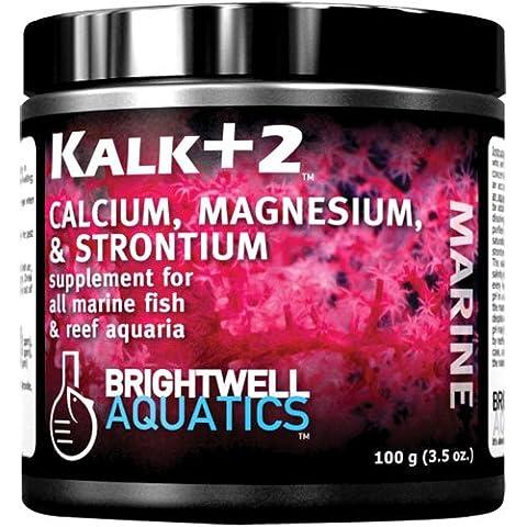 Kalk+2 Dry Kalkwasser 3.5oz 100gm