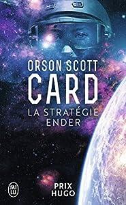 vignette de 'cycle d'Ender (Le) n° 1<br /> stratégie Ender (La) (Orson Scott Card)'