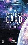 Le Cycle d'Ender, tome 1 : La Stratégie Ender par Card