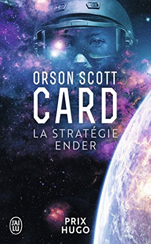 La Strategie Ender par Orson Scott Card