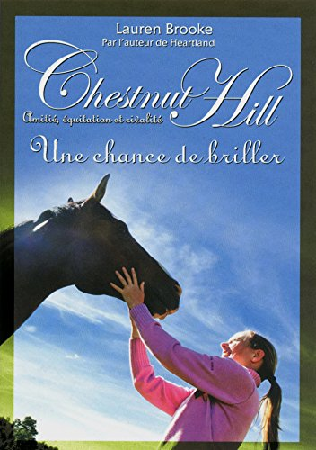 Chestnut Hill tome 11