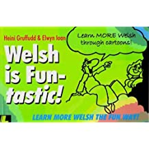 Welsh is Fun-tastic!