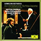 Beethoven: Concertos for Piano and Orchestra (3 CDs)