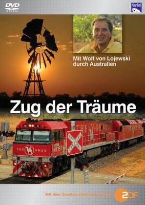 Mit Wolf von Lojewski durch Australien