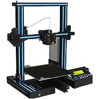 GEEETECH Impresora 3D de Aluminio Prusa I3 Kit DIY Pre-Ensamblado con un volumen de impression de 220×220×260mm