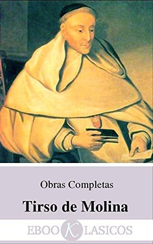Obras Completas de Tirso de Molina por Tirso de Molina